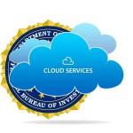 Die Cloud serviert dem FBI, der CIA und NSA