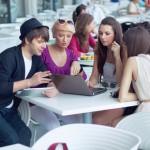 Nielsen: Vergesst 'Generation Y', es ist die 'Generation C'.
