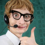 Wird 2012 endlich zum Jahr des Social Customer Service?