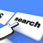 Social Search: 65Prozent lehnen die personalisierte Suche ab.