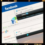 LinkedIn bald auf Augenhöhe mit Google oder Facebook?
