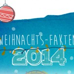 Wie viele Schoko-Weihnachtsmänner essen die Deutschen?