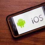 Android  regiert im mobilen Internet
