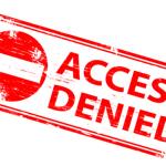 Jeder dritte Deutsche findet Zensur im Internet in Ordnung